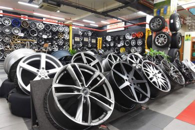 Car Tyres Singapore Sports Rims Stamford Tyres